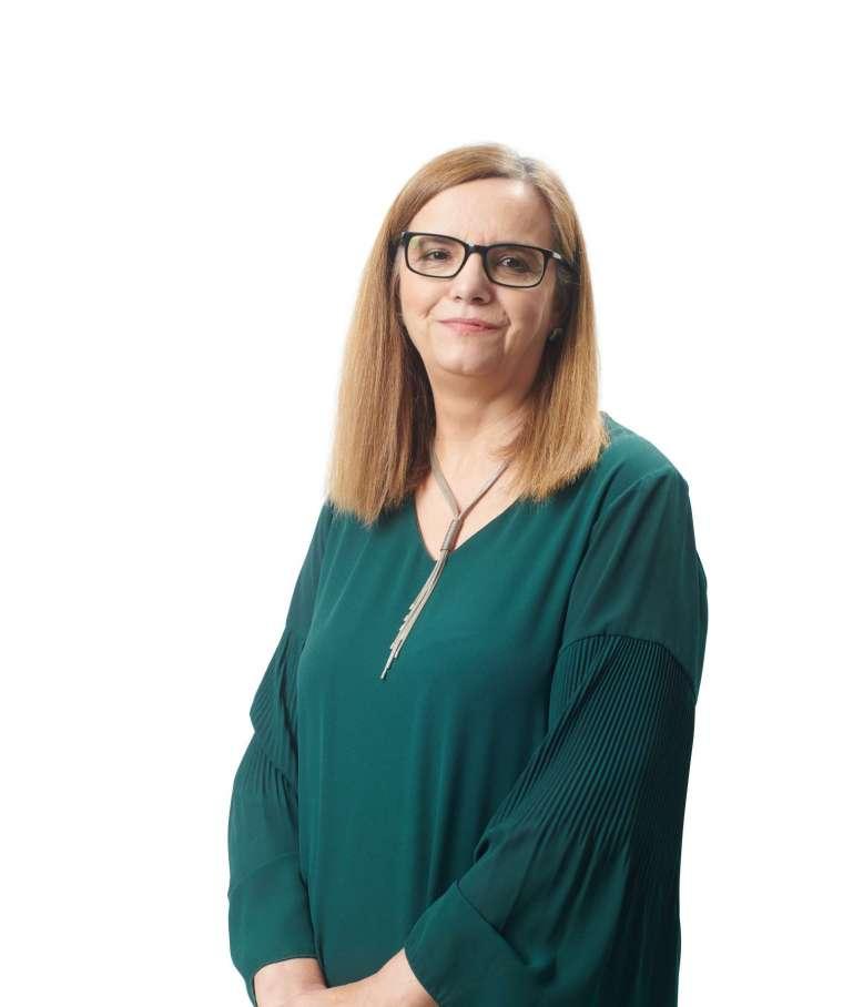 Isabel Borralho